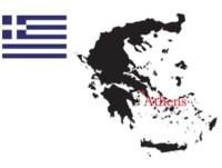 Řecko piktogram