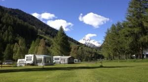 Camping Cul Zernez