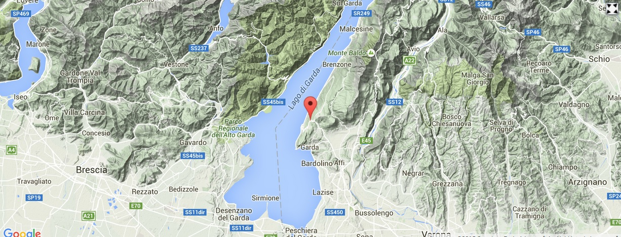 Due Leoni_mapa