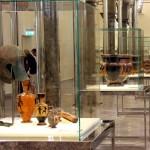 archeologické muzeum palermo