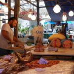 trh ryby